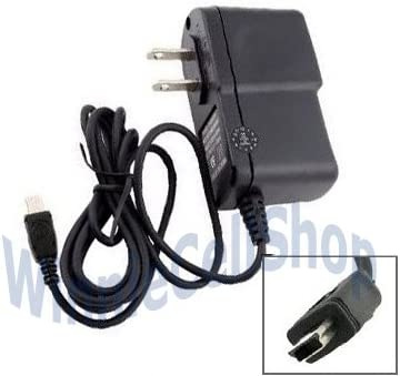 Home Wall AC Charger for Garmin Nuvi 200 200W 205 205W 255 255W 260 265T 265WT