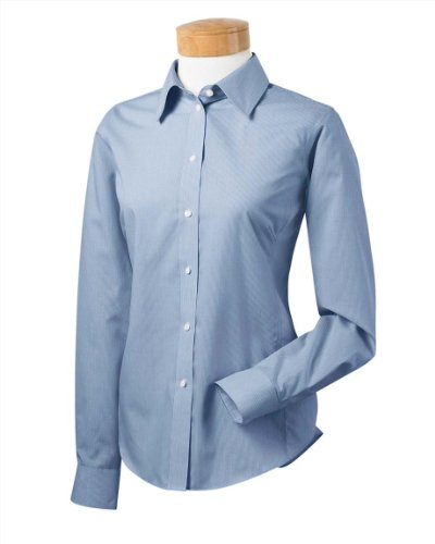 Chestnut Hill Ladies' Executive Performance Broadcloth by Chestnut Hill
