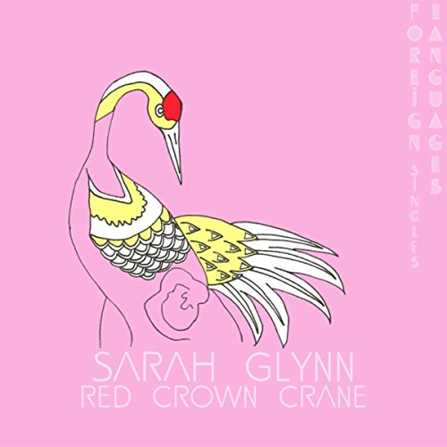 Red Crown Crane (Crown Crane)