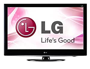 lg 47lh30 47 inch 1080p lcd hdtv gloss black. Black Bedroom Furniture Sets. Home Design Ideas