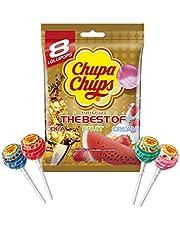 Chupa Chups Cola Bag, 8 x 12g