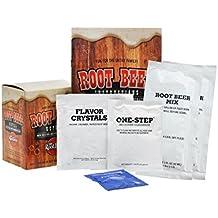Mr. Root Beer Home Brewing Root Beer Refill Kit