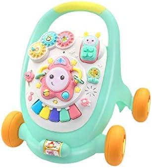 Andador de bebe Baby Walker Trolley multifunción Los niños ...