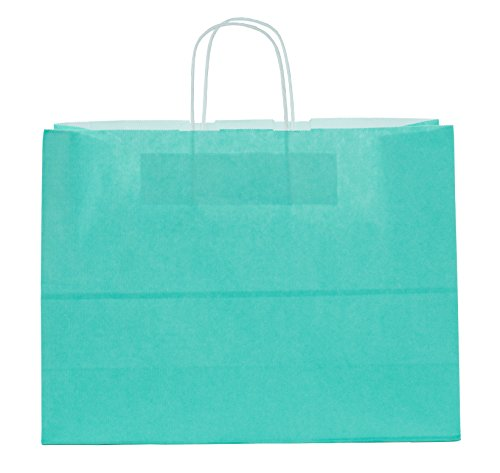 Premier Packaging AMZ 204203 12 5 Inch Turquoise