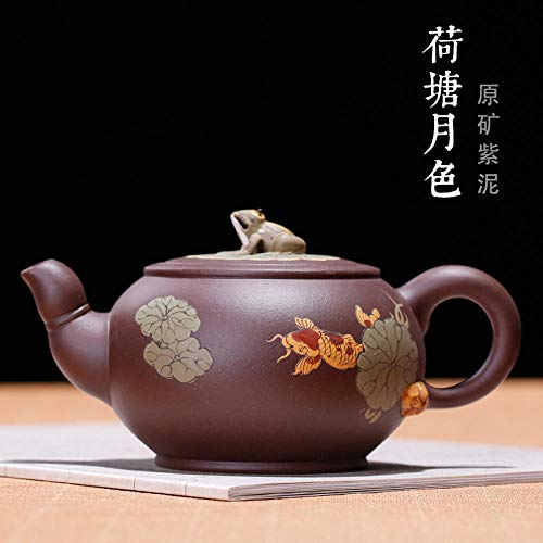 antique chinese teapots - 5