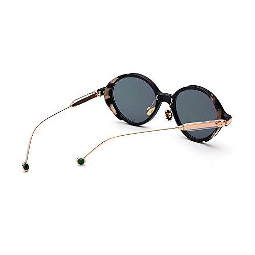 femmes de en Bright couleur pour lunettes lunettes Print la de de conduite les plastique Délicat soleil Color Lady de soleil soleil soleil Placage Lunettes Lens Classique Rimmed de lunettes Rose pour Frame CwXxqtp8