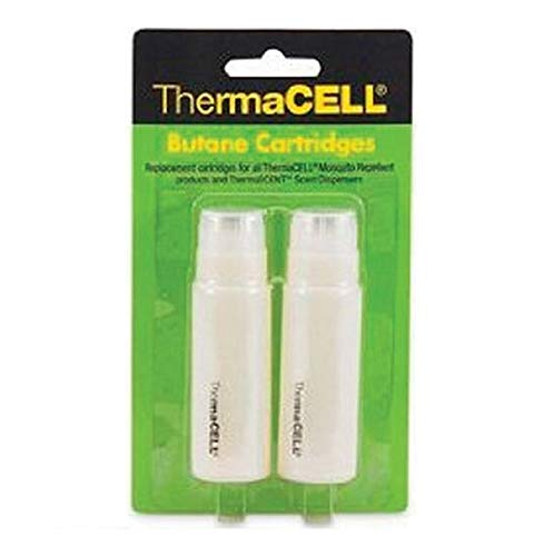 (Thermacell Mosquito Repellent Cartridges 2 / Pack)