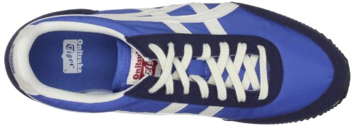 Onitsuka Tiger Sakurada Sneaker Blue / Off-White Blau