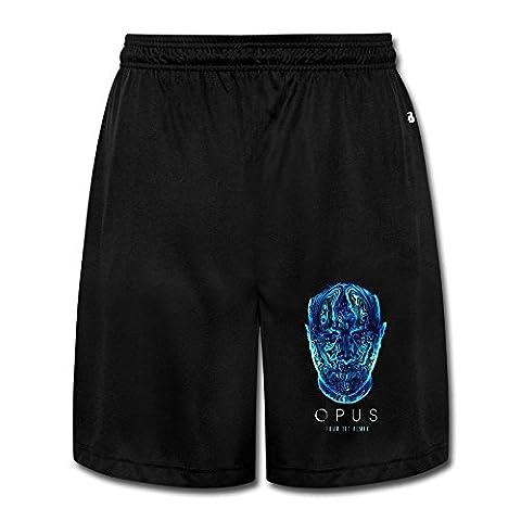 Opus Eric Prydz Cool Men Short Pants White Pants - Opus Nasal Pillow
