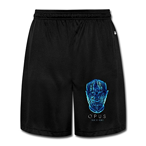 Opus Eric Prydz Performance Shorts Sweatpants Man (Opus Nasal Pillow)