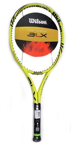 Wilson BLX PRO COBRAテニスラケット4 – B005BHD1TY 1/ BLX 2 1 – unstrung B005BHD1TY, ABC電機:b06b57cf --- cgt-tbc.fr