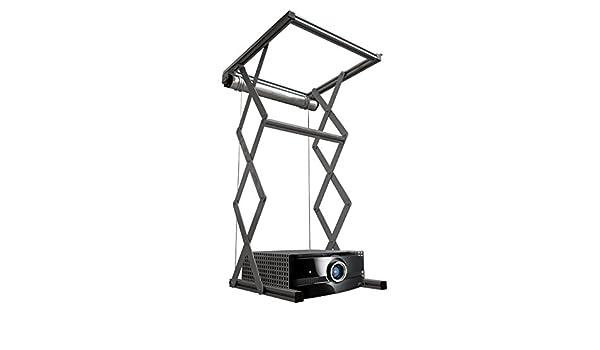 Elevador Motorizado Para Proyectores Voluminosos de Falso Plafón ...