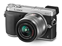 Panasonic Compact System Camera by Panasonic
