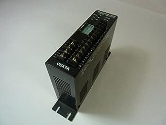 Vexta Fbld120aw Brushless Dc Motor 3 Amp 115v