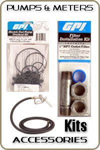 GPI 1105041 Conversion and Overhaul Kit