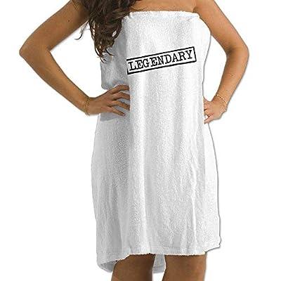 LXXYZ Legendary F1 Prints Bath Towel Wrap Womens Spa Shower and Wrap Towels Swimming Shawl Bathrobe Cover Up for Ladies