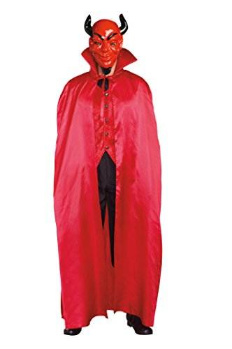 [Dreamgirl Men's Hell Of A Guy Costume, Red, XX-Large] (Tv Show Costumes For Men)
