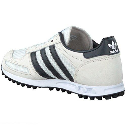 adidas Trainer, Zapatillas de Running Unisex Niños blanco