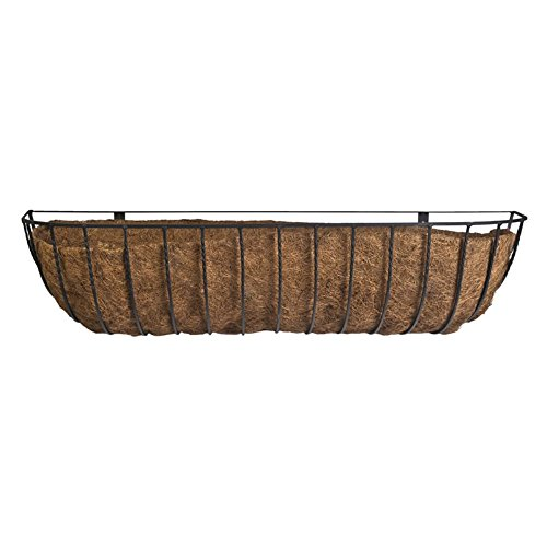 Horse Trough Planter (CobraCo Canterbury Horse Trough Planter)