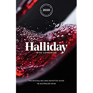 Halliday Wine Companion 2020: The Bestselling and Definitive Guide to Australian Wine