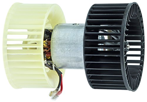 TOPAZ 64111468453 Heater Blower Motor Assembly for BMW 3 Series E36 318i 318is 318ti 323i 323is 325i 325is
