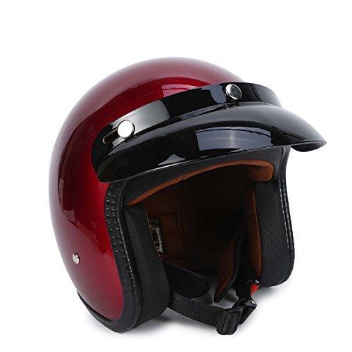 Best Moped Helmet - 3