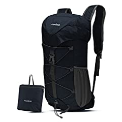 Backpack,modase Hiking Backpack  The best foldable Lightweight Outdoor Hiking backpack with a stylish look great for day-to-day use or occasional travel.  Also it is suitable to regard as gift for your family or friend or colleague. The Backp...