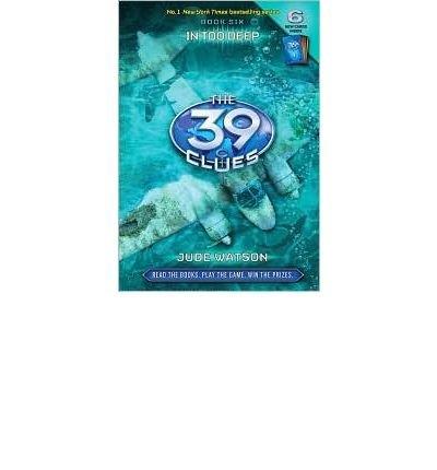 39 clues book 2 paperback - 7