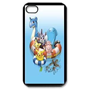 Pocket Monsters case For iPhone 4,4S NC1Q03343
