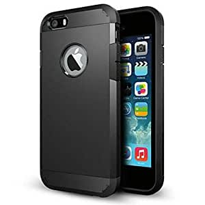 Tough Armor Case for iPhone6 ,Color:Silver Protective Smartphone Shell