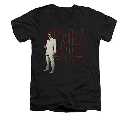 Sons of Gotham Elvis Presley White Suit Adult