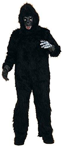 Rubie's Men's Gorilla Suit, Multi, Standard]()