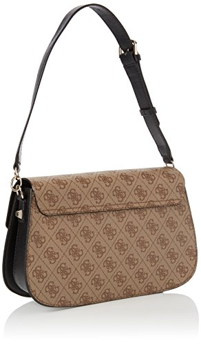 Martine L Guess a 5x28 Multi x 6x17 spalla Multicolore x W cm Donna H Borsa 5 Brown 4qwap