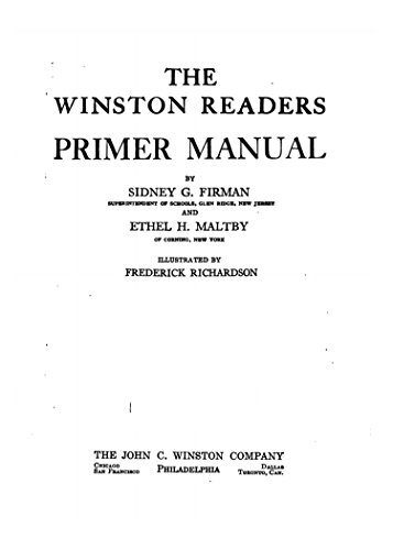 The Winston Readers