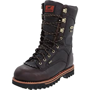 Irish Setter Men's 860 Elk Tracker Waterproof 1000 Gram Boot