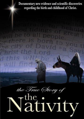 The True Story of the Nativity [2006] (Region 1) (NTSC) [DVD] [2004] [US Import]