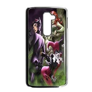 LG G2 Phone Case Harley Quinn S4E4458228