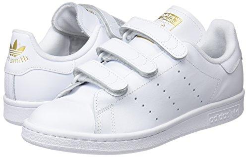 Uomo Fitness Met Bianco Smith ftwr gold White Stan White Scarpe Cf Adidas ftwr Da TYSfqXn