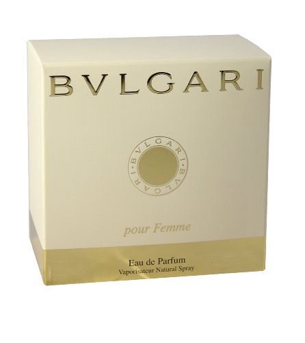 Bvlgari Women Eau De Parfume Spray by Bvlgari, 1 Ounce
