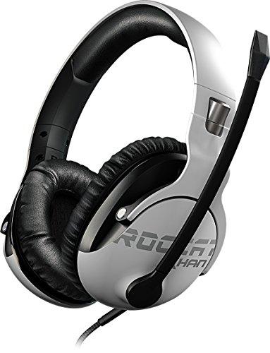ROCCAT Khan PRO - Competitive High Resolution Gaming Headset