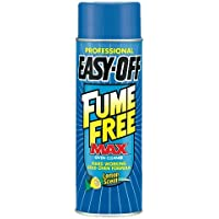 Easy-Off Fume Free Max Cleaner