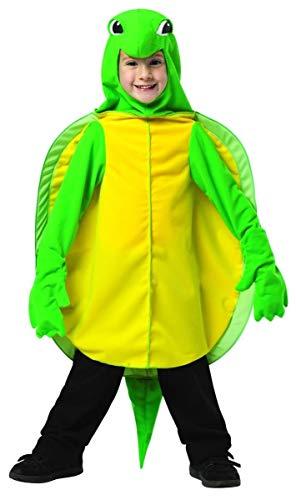 Rasta Imposta Turtle Costume -