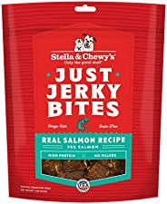 Stella & Chewy's Just Jerky Bites Do