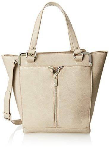 Steve Madden Bblvd Shoulder Bag, Grey, One Size