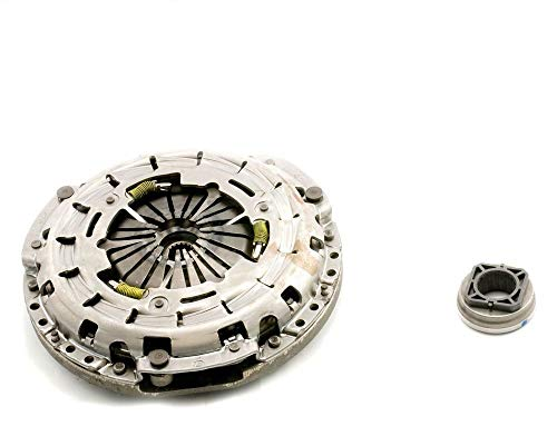 Clutch Kit Luk Works With Chrysler PT Cruiser Base Limited Touring Classic Street Cruiser 66 Route Lx Wagon 4-Door 2001-2009 2.4L L4 Gas Dohc (LuK Global# 623 3061 770)
