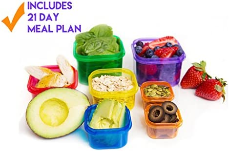 comer limpio perder peso plan de comidas