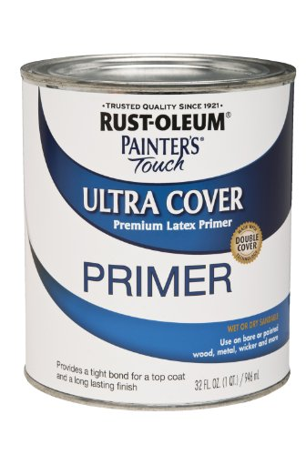 rust-oleum-224430t-painters-touch-quart-latex-flat-white-primer