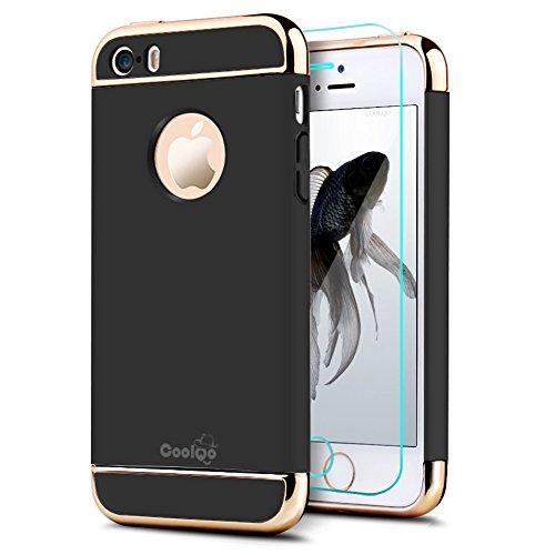 iphone-5-case-iphone-se-case-iphone-5s-case-coolqo-3in1-ultra-thin-hard-plastic-electroplate-metal-t