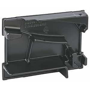 Bosch 2 608 438 037  - Inserto para L-BOXX 136 - 398 x 313 x 62 mm (pack de 1)