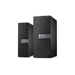 Dell & AMD OptiPlex 5055MT ~ Ryzen 3 Pro 2200G – Ubuntu® 16.04 LTS (64-bit) – 4GB (1x4GB) DDR4 2400MHz Memory – 1TB HDD…